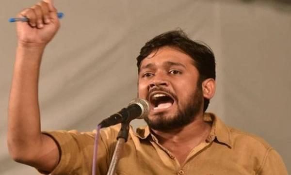 Kanhaiya Kumar,  CPI National Council