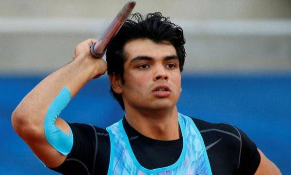 Neeraj , National record, Doha Diamond League