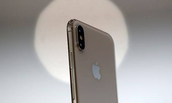 Apple could be planning to launch an iPhone with THREE rear cameras in 2019