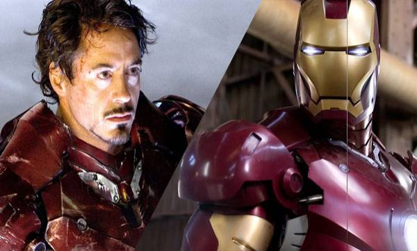 Someone Stole The 320 000 Original Iron Man Suit Which Sounds Fun As Hell