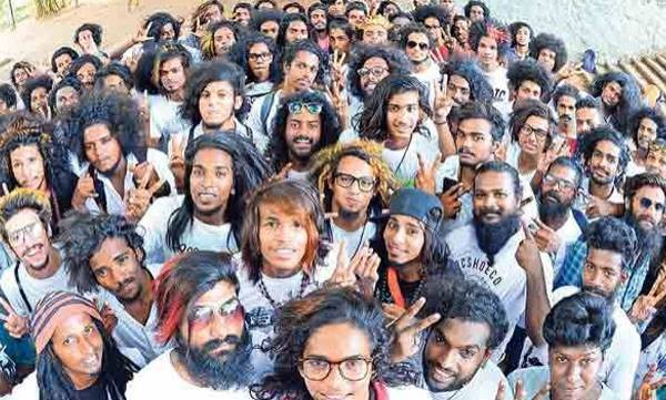 Kerala hairies societiy
