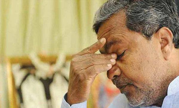 Karnataka Election Result, Siddaramaiah
