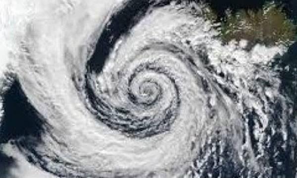 Sagar Cyclone