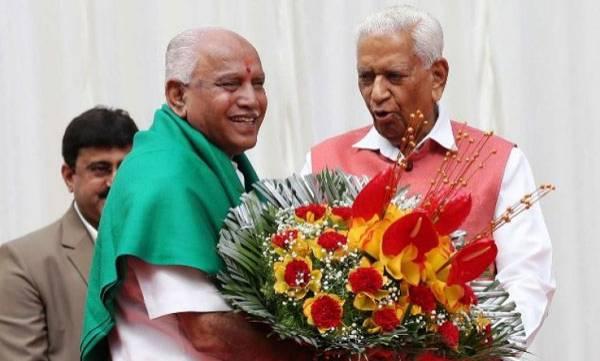 Karnataka trust vote, Lingayat MLAs