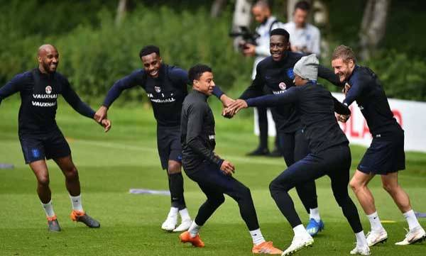 World cup 2018, England football,  Kabaddi