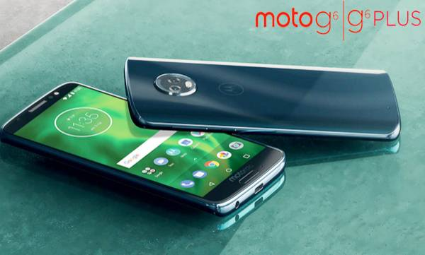 motorola motog6 and g6 play launched in india