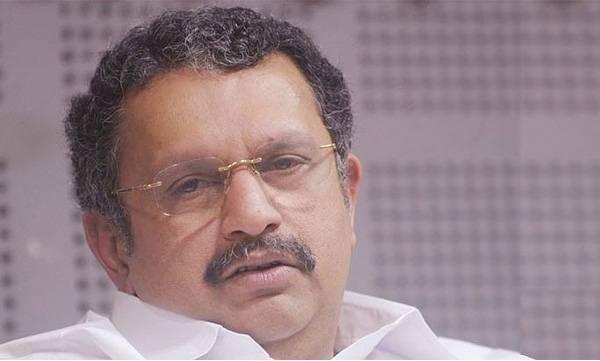 K. Muraleedharan