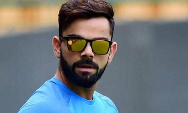 Virat Kohli, Highest Paid Athletes,