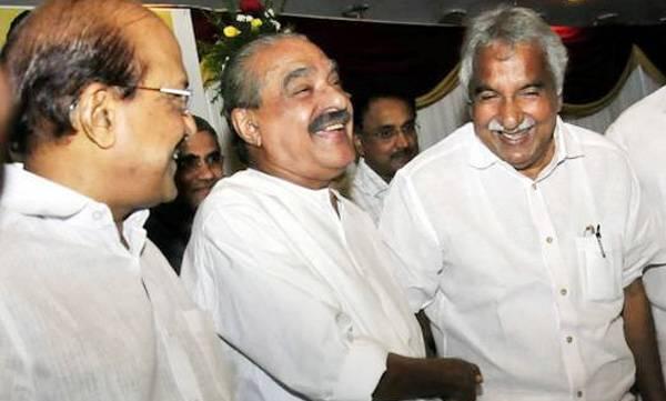 Oomanchandy, Ramesh Chennithala