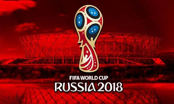 Russia, world cup