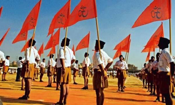 BJP state president, kummanam, RSS