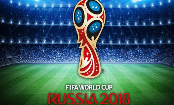 World cup, fever, Russia