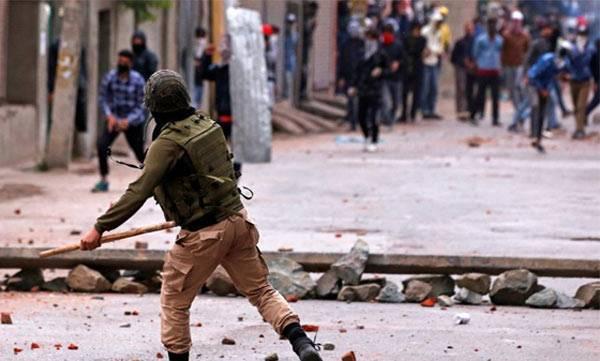 UN Kashmir report