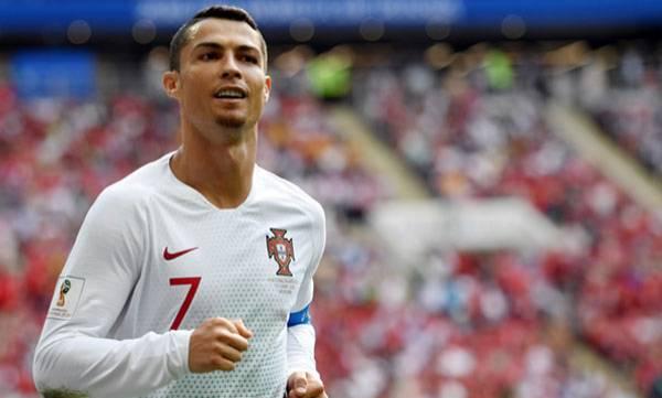 Portugal,  Ronaldo