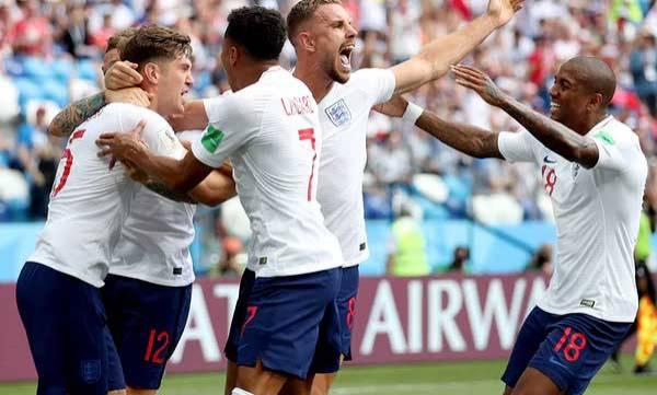 FIFA World Cup 2018, England,  Panama