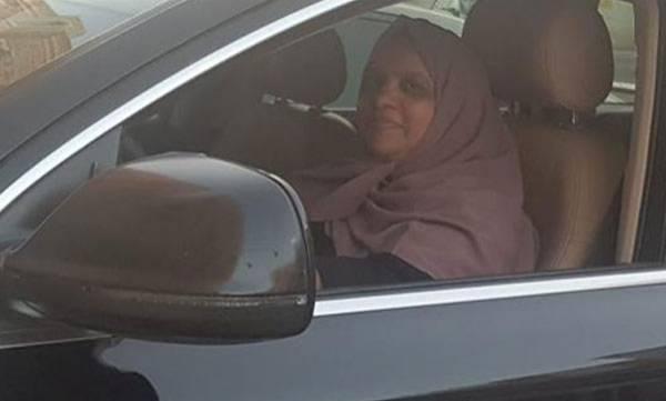Kerala Women, Saudi arabia