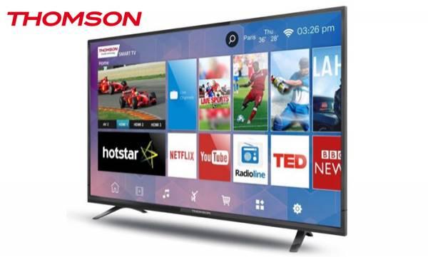 thomson led tv