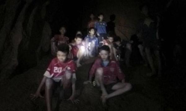 FIFA, Thai boys, world cup final
