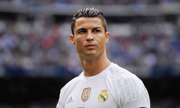 Christaino Ronaldo, Juventus
