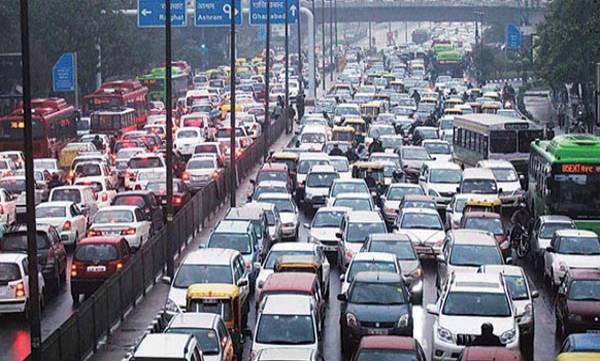 petrol, diesel vehicles