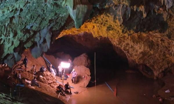 Thai cave,  Museum