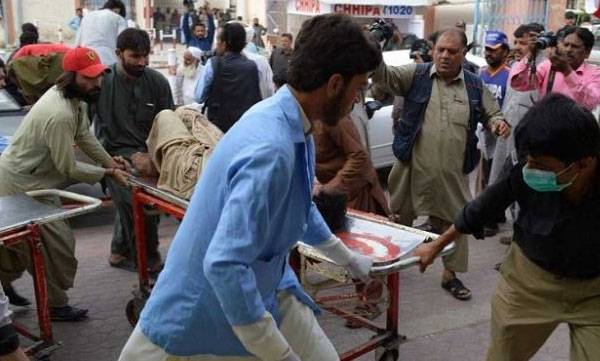 Image result for Balochistan blast: Death toll rises to 133, 200 injured