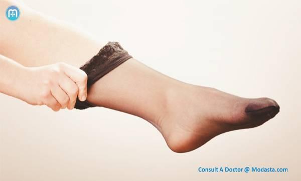 Foot Fetishism