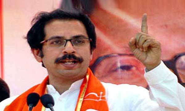 Motion of No Confidence , shiv Sena