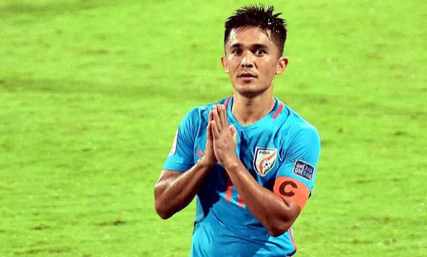 sports-news-sunil-chetri-voted-as-aiff-player-of-the-year