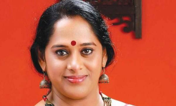 Sajita Madathil