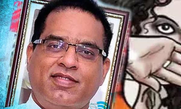 Kottiyoor abuse case