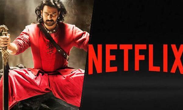 Baahubali, Netflix, Prequel