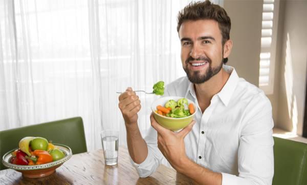 Top Health Foods For Men