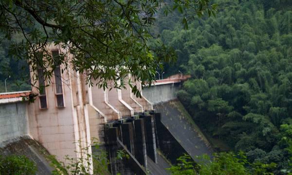 Idamalayar dam