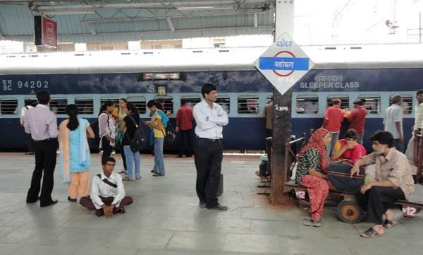 Free travel Insurance,  Train Passengers