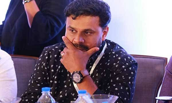 Actress abduction case, dileep