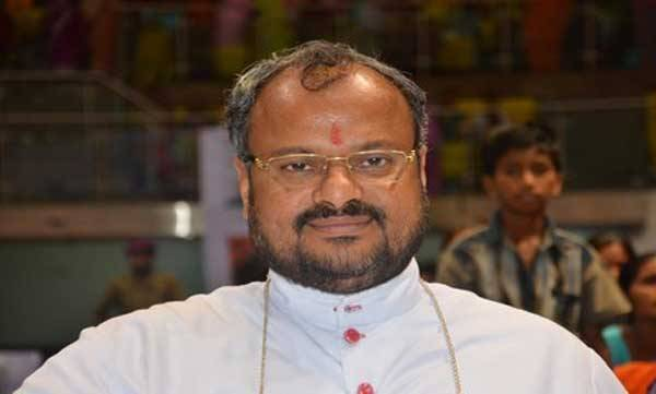 bishop franco mulayckal