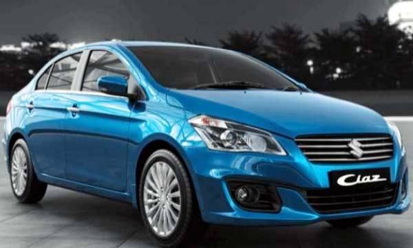 auto-maruti-suzuki-ciaz-facelift-variants-leaked