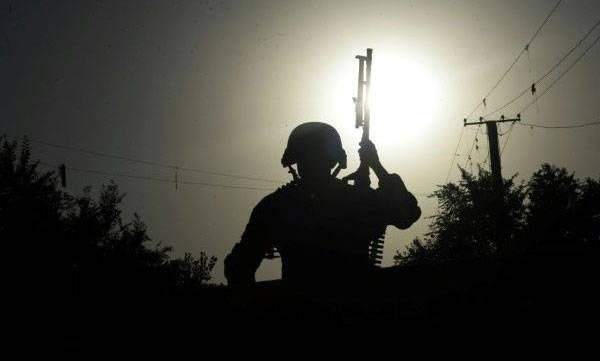Kabul, Officials, Gunmen attack