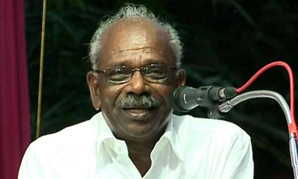 MM Mani, Kerala floods