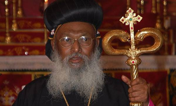 Chengannur Bishop