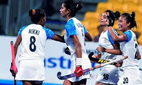India, Asian games
