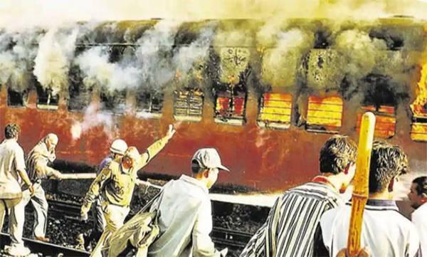 Godhra train killings