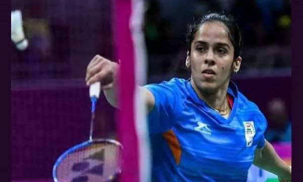 Saina Nehwal, Asian games