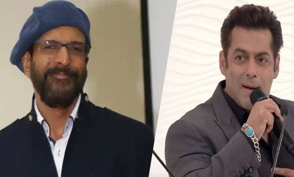 Javed Jaffrey, Salman Khan, Kerala flood