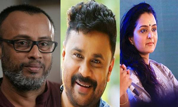 manju warrior, dileep, laljose