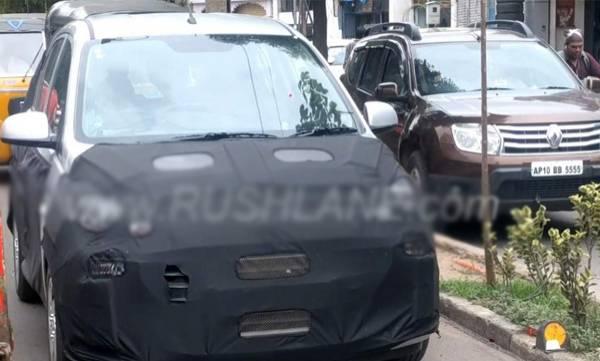 New Hyundai Santro India launch date leaked