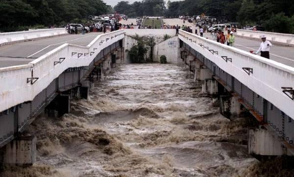 Myanmar, dam, Thousands