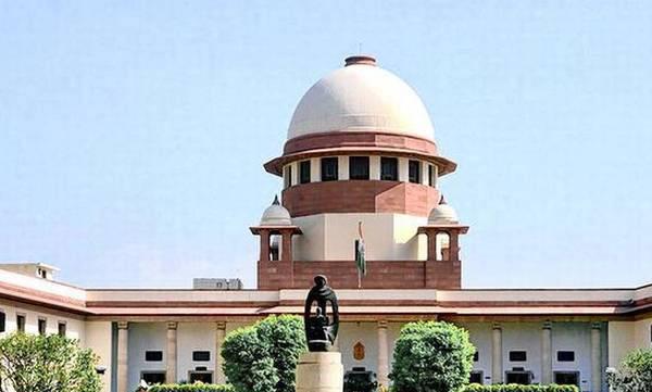 Supreme Court, Artcle 35 A