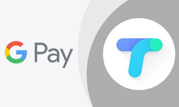 tez s rebrand google pay starts rolling to some users